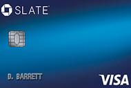 Chase Slate® Card