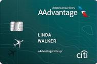 American Airlines AAdvantage MileUp Card