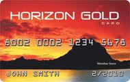 Horizon's VISA Credit Card