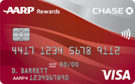 AARP Credit Card