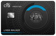 Citi Prestige Credit Card