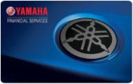 Yamaha Credit Card
