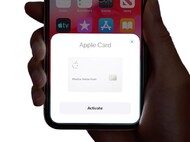 Using Apple Card for Non-Apple Pay Purchases
